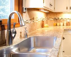 How To Install A Backsplash In A Kitchen Kitchen Backsplash Best Of How To Install A Tile Backsplash In