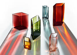 cool glassware ruutu vases by ronan and erwan bouroullec for iittala cool hunting