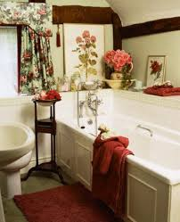 picture of bathroom design ideas with plants and flowers ideal for