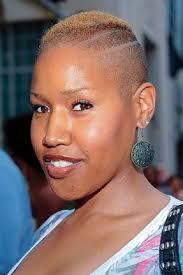balding black women natural hair syyle african american women bald fade google search short hair to