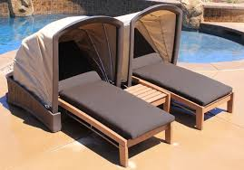 Lounge Chair Umbrella Furniture Inspiring Outdoor Lounge Chair Design Ideas With