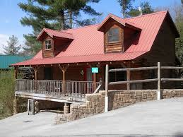 At Home Vacation Rentals - mudpuppies u0026 moonshine cabin in gatlinburg a great place to stay