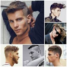 men u0027s hair trends 2017 color