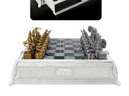 star wars chess set pow the hero in you