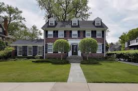 classic colonial from