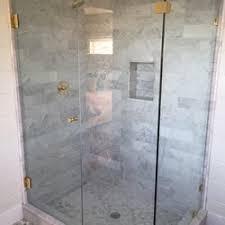 Gold Shower Doors All Cape Glass Shower Door 10 Photos Glass Mirrors