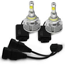 Led Light Bulbs For Headlights by Gree Hb4 9006 Led Headlight Bulbs Automotive Headlight