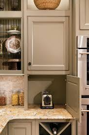 kitchen appliance ideas ways to hide your small kitchen appliances