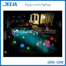 Outdoor Lighted Balls by Waterproof Led Light Ball Waterproof Led Light Ball Suppliers And