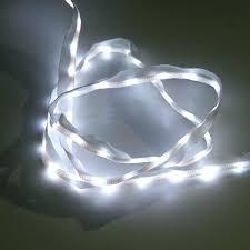 ribbon lights led ribbon lights amazing led lights strips or outdoor warm white