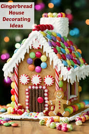 Winter House Decoration Game - best 25 gingerbread houses ideas on pinterest christmas