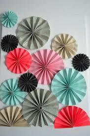 paper crafts for wall decor shenra com