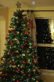 tree skirts walmart lights decoration