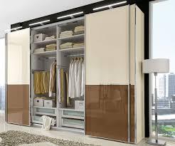 Schlafzimmerschrank Wiemann Wiemann Shanghai Schwebetürenschrank Panorama Kleiderschrank