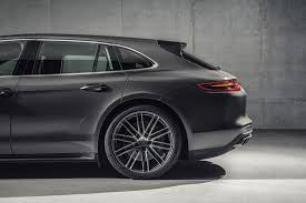 porsche panamera turbo 2017 black porsche panamera sport turismo is the finest of them all