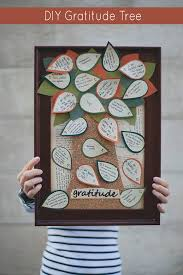 diy gratitude tree craft for thanksgiving originally thought this