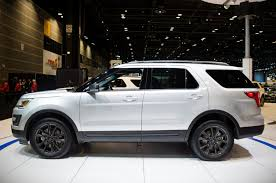 Ford Explorer Colors - 2019 ford explorer sport release date 2018 auto review