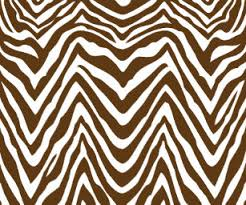 cheetah print wrapping paper zigzag wrapping paper zazzle