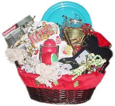 Pet Gift Baskets Christmas Dog Gift Christmas Gift Ideas