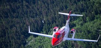 hondajet official site of honda corporate jet aircraft