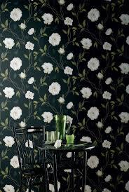 modern floral wallpaper 12 fabulous floral decor items for spring décor aid
