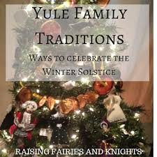 yule yuletide winter solstice prayer chant ritual