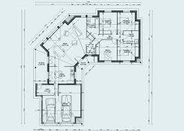 plan maison 90m2 plain pied 3 chambres plan maison plein pied plan de maison plain pied 3 chambres