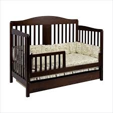 Best Convertible Baby Cribs Davinci Kalani 4 In 1 Convertible Ba Crib In Cherry W Toddler With
