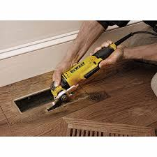 Laminate Flooring Tool Dewalt Dwe315k Oscillating Multi Tool Kit