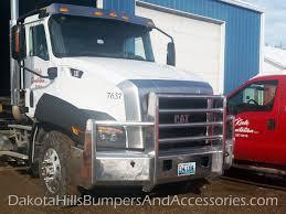 kenworth truck bumpers dakota hills bumpers u0026 accessories cat aluminum truck bumper