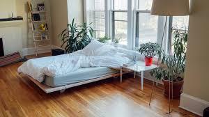 Modular Bed Frame The Floyd Platform Bed By Kyle Hoff Alex O Dell Kickstarter