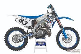 250 2 stroke motocross bikes for sale motocross action magazine mxa u0027s 2015 tm 250mx motocross test two