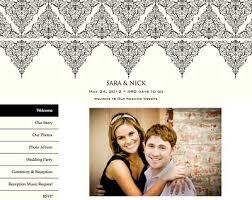 wedding web awesome best wedding website exles images styles ideas 2018