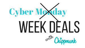cyber monday deals to shop this week