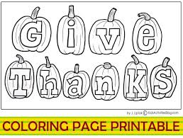 download printable thanksgiving coloring