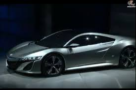 custom honda nsx honda nsx related images start 0 weili automotive network