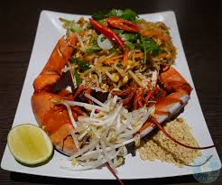 de cuisine thailandaise horapha cuisine queensway feed the