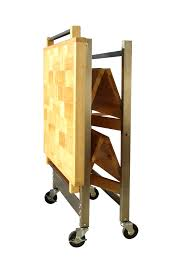 oasis island kitchen cart 35 images oasis concepts folding