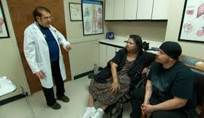 lupe from my 600 lb life my 600 lb life update lupe reunites with gilbert defends