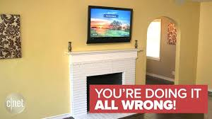 tv mount on fireplace awesome photos of mounted over fireplace awesome image result for within mounting