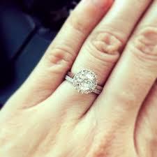 reset wedding ring new reset solitaire to halo weddingbee