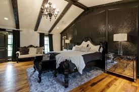 Traditional Bedroom Design 27 Jaw Dropping Black Bedrooms Design Ideas Designing Idea