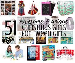58 awesome u0026 unique christmas gift ideas for tween girls feels