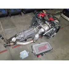 subaru wrx engine diagram subaru wrx impreza sti v8 v9 ej207 dohc turbo engine ej20t motor 6