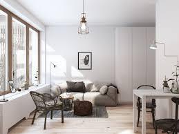 scandinavian livingroom bright and cheerful 5 beautiful scandinavian inspired interiors