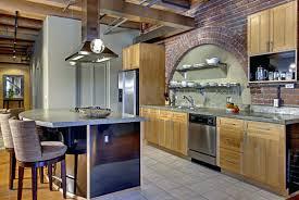 wall kitchen ideas faux brick tile backsplash kitchen decorating brick kitchen island