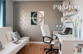 bureau à la maison idees deco bureau maison 34 tuxboard avec la luxueux idee a post