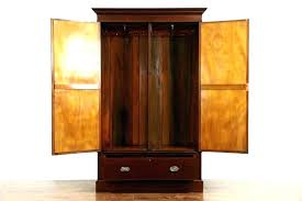 white armoire wardrobe bedroom furniture armoire closets bedroom closet black bedroom wardrobe cheap closet