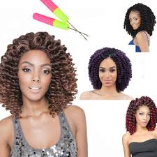color 99j in marley hair eunice hair goddess 8 wand curl crochet hair 20 stands pack