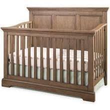 Munire Convertible Crib Munire Jackson 4 In 1 Convertible Crib In Ash Grey Buybuybaby